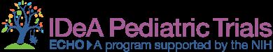 IDeA Pediatric Trials
